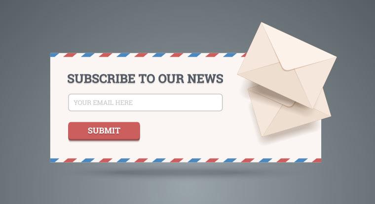 KPIs: Newsletter